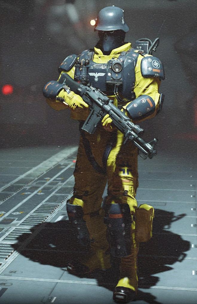 Atom Elites
