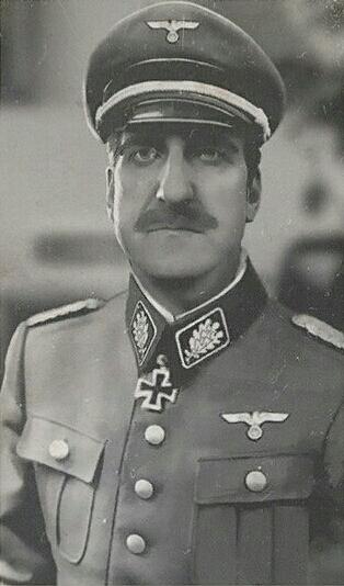Victor Kreuger