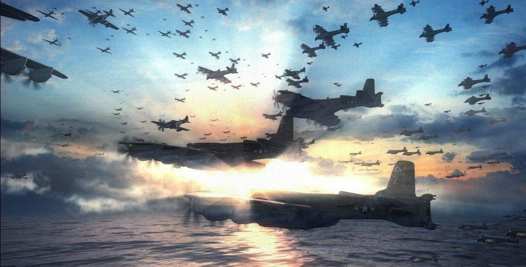 Allies Condor
