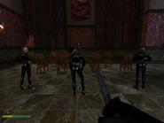 RTCW - Elite Guards in Chateau Schufstaffel (1)