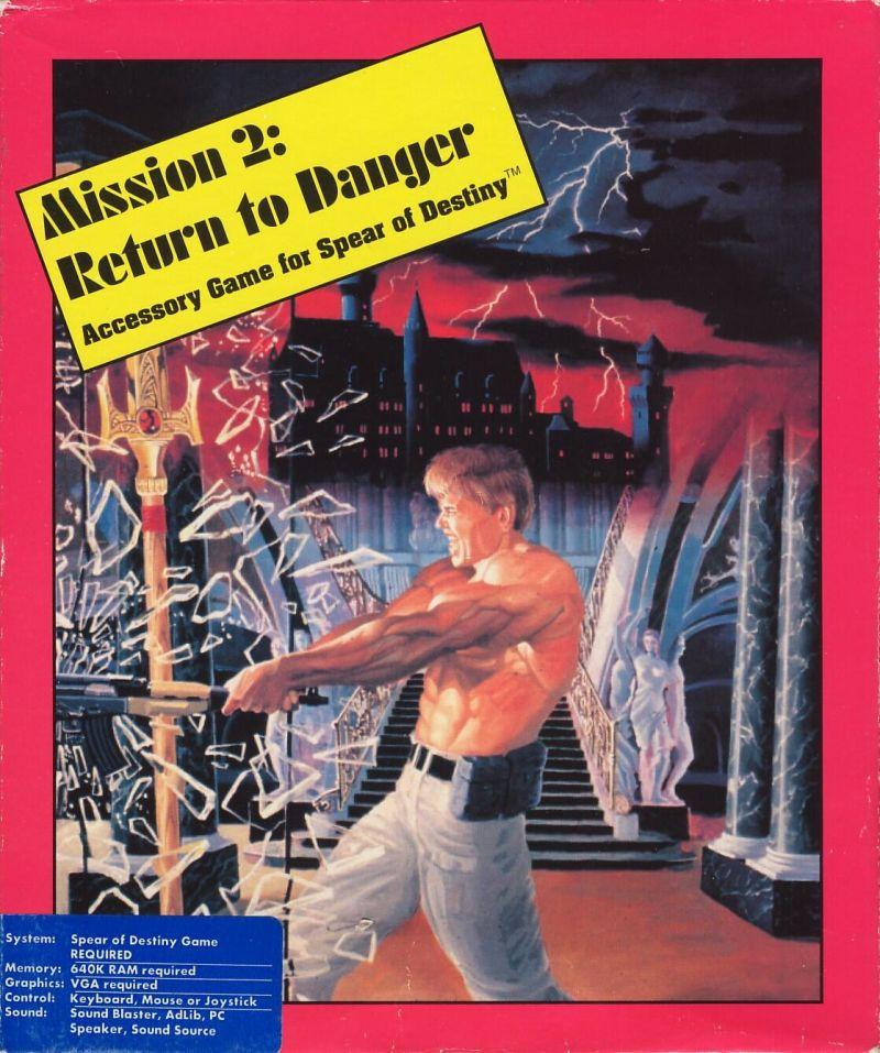 Return to Danger
