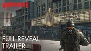 Wolfenstein II The New Colossus – E3 2017 Full Reveal Trailer-0