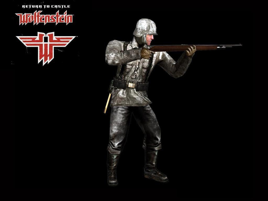 Soldier (RtCW)