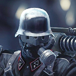 Soldier (The New Order)