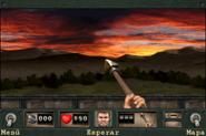 Lanza del destino RPG