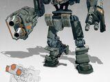 Ciężki robot