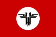 Flaga ocenzurowana