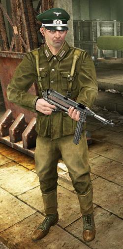 WOLF2009-Wehrmacht officer