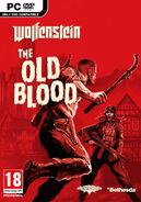 The Old Blood okładka