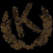Symbol Kręgu z Krzyżowej