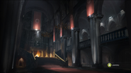 Hall Wolfenstein