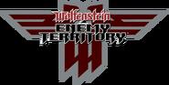 Wolfenstein Enemy Territory logo