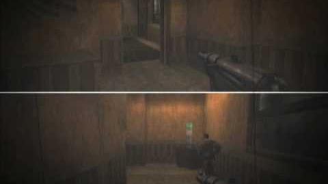 Return to Castle Wolfenstein Tides of War (Xbox) - Attract Mode Videos