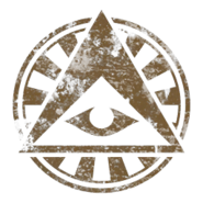 Symbol Złotego Brzasku