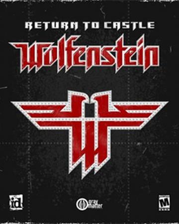 Return to Castle Wolfenstein Coverart.PNG
