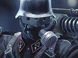 Żołnierz (The New Order)
