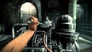 Wolfenstein The Old Blood TRAILER