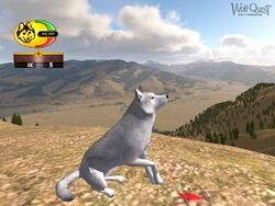 Trial free wolf quest Wolfquest Download