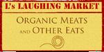 Logo Lobo Laughing store