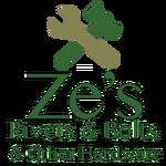 Logo ZeRivet store