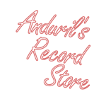 Logo Anduril store