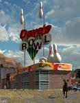 DaveSchaller bowling