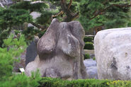 Wolmyeongdong-Elephant-Boulder