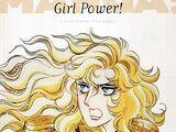 History of Women in Manga