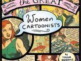 History of Women in Comic Strips