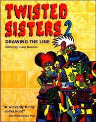 Twisted Sisters, Volume 2