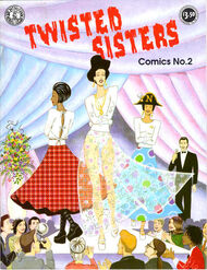 Twisted Sisters, Issue 2