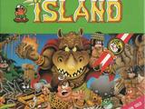 Adventure Island (video game)