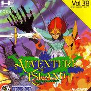Adventure Island (PCE)
