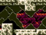 Handera Volcano