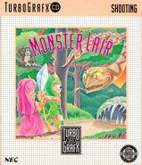 Monster Lair TG
