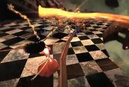 Алиса и недобавленное оружие бета трейлер