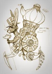 March Hare (Fellipe Martins)
