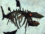 Акула-Кораблекрушитель
