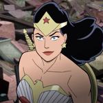 Wonderwoman Stana Katic