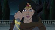 Wonder Woman Bloodlines Promotional NYCC 2019 Image
