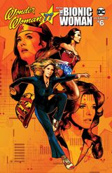 Wonder Woman 77 Meets The Bionic Woman 06