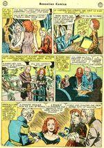 Wonder Women of History - Sensation 87b
