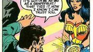 Wonder Woman - Secret of The Magic Tiara 2 - Power Records