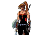 Artemis of Bana-Mighdall