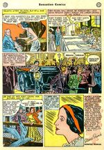 Wonder Women of History - Sensation 85d