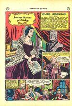 Wonder Women of History - Sensation 81a