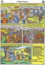 Wonder Women of History 38c