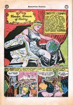 Wonder Women of History - Sensation 89a