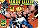 Bullets and Bracelets (Amalgam Comics)