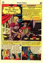 Wonder Women of History 40a